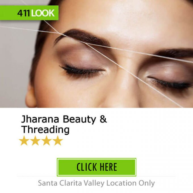 Jharana Beauty & Threading