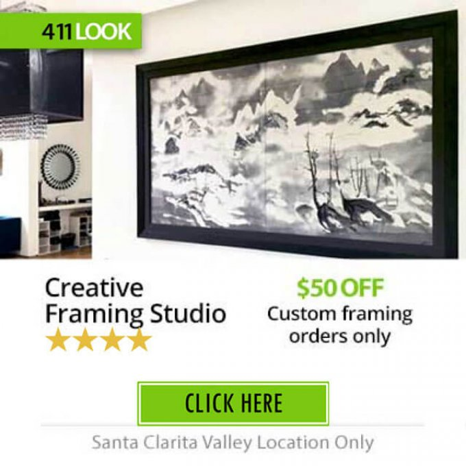 Creative Framing Studio