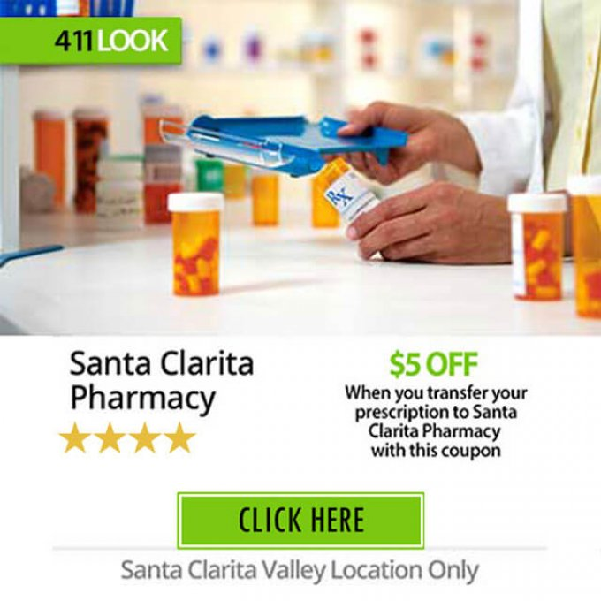 Santa Clarita Pharmacy