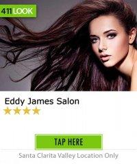 Eddy James Salon