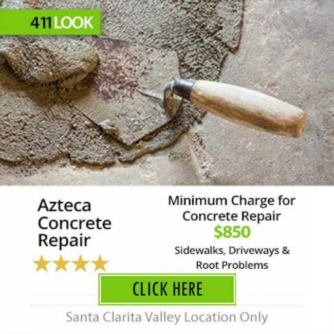 Azteca Concrete Repair