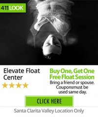 Elevate Float Center