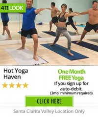 Hot Yoga Haven