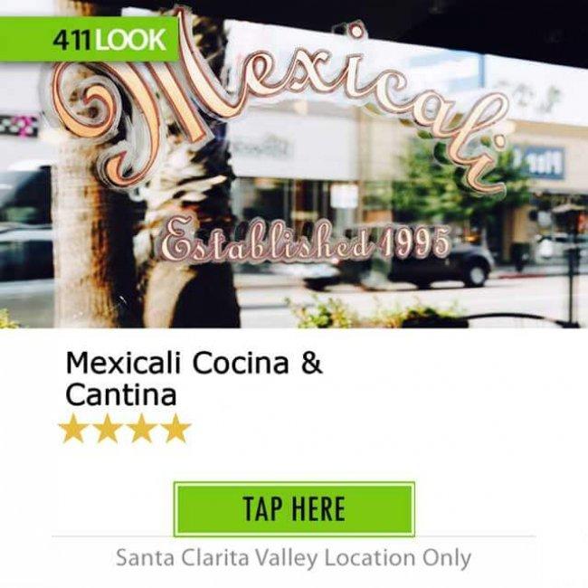 Mexicali Cocina & Cantina