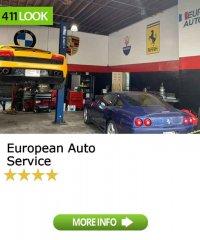 European Auto Service