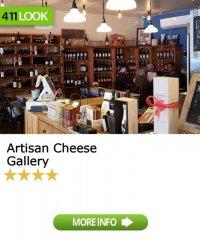 Artisan Cheese Gallery