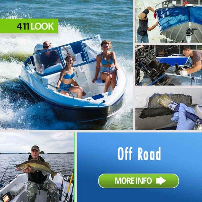 Lakeside Boat & Marine