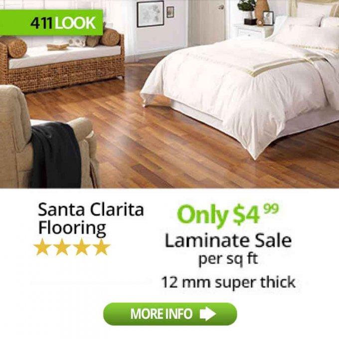 Santa Clarita Flooring