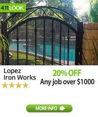 Lopez Iron Works