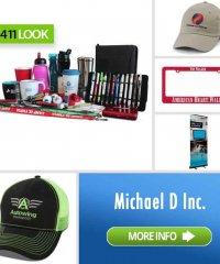 Michael D Inc.