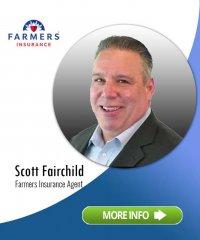 Scott Fairchild