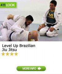 Level Up Brazilian Jiu Jitsu