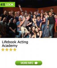 Lifebook Acting Academy