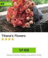 Tihana's Flowers